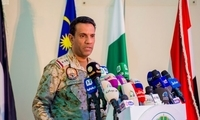 沙特称F-15成功返航 并未被胡赛武装击落