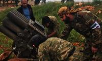 大批中国造火箭炮出现在叙利亚 火力覆盖十万公里:土耳其要大开杀戒?