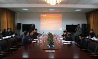 甘肃局:引导社会力量参与防震救灾 创新管理拥抱新时代