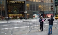 保护特朗普大厦!特朗普要求国会批款2500万美元