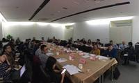 两会优秀网络视音频报道交流研讨会在京举办
