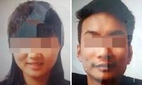 在巴基斯坦被绑中国人非夫妻 曾称当地人很友好