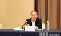 宁吉喆在陕西调研第四次全国经济普查工作时强调 迅速掀起现场登记新高潮 善始善终做好经济普查工作