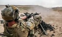 """美媒:近半美军担忧""""明年大战"""" 对中俄焦虑大增"""