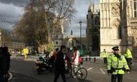 英内政大臣称,安全部门两年挫败19起重大恐袭事件