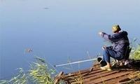 钓鱼技巧:野钓时如何调漂?