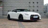 日产全新GT-R或搭电动化动力 有望2022年发布