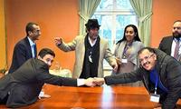 沙特对新一轮也门和谈成果表示欢迎