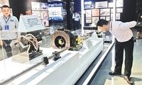 广东南海:大型工匠精神展示馆开馆
