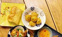 曼谷最时髦的9间美味打卡地,吃货绝不能错过!