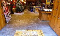 苏宁全民嗨玩会 一场穿越古今的吃喝玩购之旅