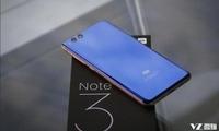 火速行动 小米为阻击魅蓝E3再次调整Note 3售价