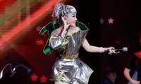 乌兰图雅《花开流年》致敬经典第二张专辑问世