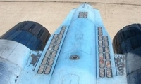 苏-34尾锥上的榴弹发射器能不能拦截防空导弹?错误认知