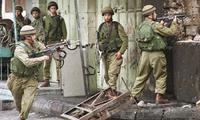 以色列拆毁被指控杀害以军士兵的一巴勒斯坦人房屋