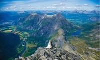 最佳婚礼目的地推荐:挪威峡湾,亲近自然的婚礼胜地