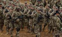 美媒:美国青年肥胖、犯罪率居高不下威胁特朗普军事抱负