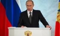 普京:没必要再因为美俄争端而引发类似古巴导弹危机情形