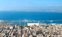 """中国即将租用以色列""""战略""""港口,美国的威胁就来了"""