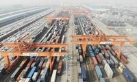 成都国际铁路港经济技术开发区批复成立