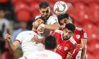 半场-贾汉巴赫什建功德贾加点射 伊朗暂2-0阿曼