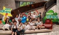 叽里呱啦联手希尔顿酒店带来儿童英语启蒙与职业体验新玩法