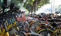让共享单车爽退押金,避免用户风险