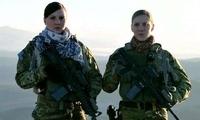 几万美国女兵为什么会在军队中非自愿怀孕?看后真替美国感到脸红