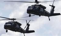 美国联军被曝向叙要地空投兵力 转移多名IS领袖