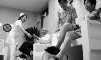 北京市居家养老服务七标准明年实施