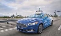 福特:不争自动驾驶汽车第一人 但求稳健的发展策略