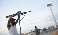 利比亚首都的黎波里武装冲突造成近70人伤亡
