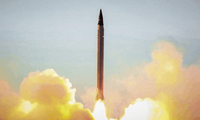 又一国家高调亮出威力大的洲际导弹,白宫进行导弹制裁也没用