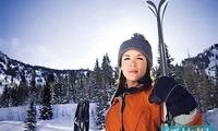 滑雪好玩, 但别玩坏了肌肤