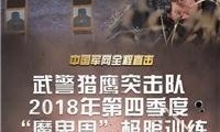 """""""快""""来!跟中国军网到猎鹰突击队""""抖""""起来!"""