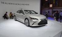 这台车成北京车展最大热门,A6的商务、5系的运动,它诠释完美