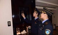 北京市卫监所调查五星级酒店杯子