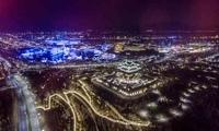 4月28日晚8点,全世界看北京!