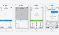 抢在苹果前 PayPal与FB推出Messenger转账服务