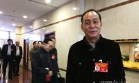 张光北委员:创新留人机制 推动国有影视公司创作积极性