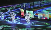 专访北京8分钟幕后团队「黑弓」,科技、艺术让实景娱乐走向沉浸式体验