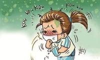 流感不要纠结风寒与风热 权威中医有嘱托