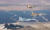 伊朗发射导弹,只为杀鸡儆猴,以色列惨成替罪羊