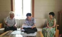 江苏南通:审计人员着力维护失地农民权益