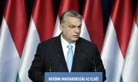 匈牙利总理欧尔班国情咨文重金鼓励生育