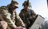 Peter Thiel的数据公司为美军方开发新情报平台