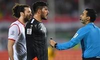 亚洲杯裁判问题一箩筐,VAR 也帮不了亚足联