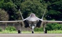 为取得空中优势?日或再购20架F-35隐身战机