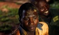 津巴布韦金矿遭洪水淹没 超60人死亡
