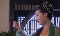 稀奇古怪的发饰黏在头上的古装女子,孙莉端庄淑女、刘涛清新怡人